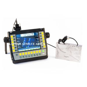 Starmans DIO1000-PA phased array ultrasonic flaw detector